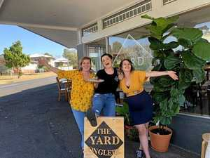 Cafe brings tasty food and touch of class to suburb