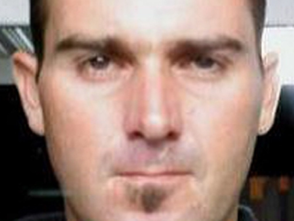 National Missing Persons Week 2018: Anthony Dixon from QLD. Picture: Supplied