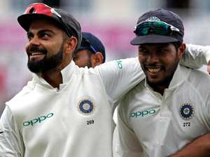 Smith dethroned: Kohli crowned as king
