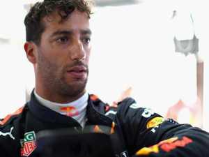 Ricciardo exit exposes Verstappen feud?