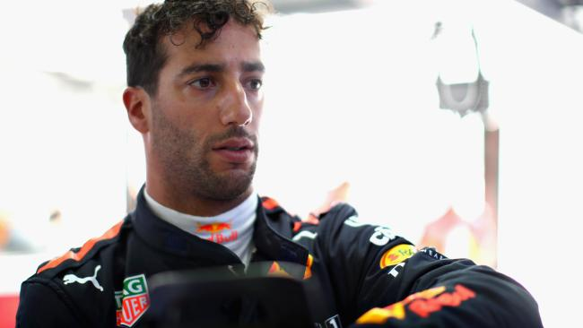 Has Ricciardo's exit exposed Max Verstappen's rumoured bad blood with Sainz?