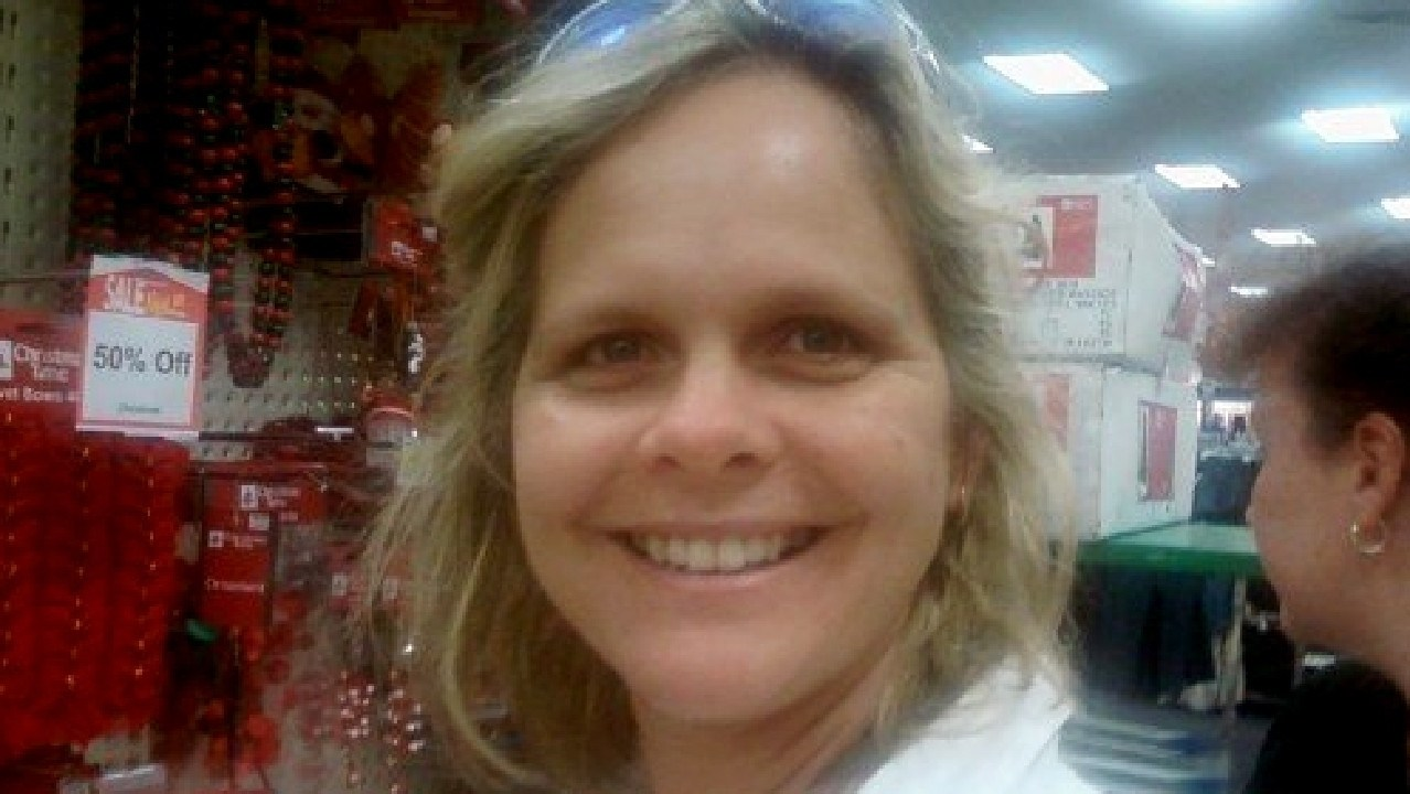 Facebook picture of Kerri Pike killed in Skydive accident at Mission Beach Qld