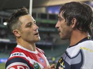 Roosters add more class to JT farewell tour