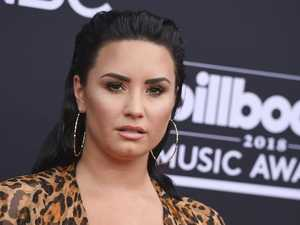 Demi Lovato breaks her silence after overdose