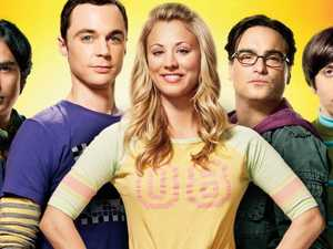 TV exec drops hints about Big Bang Theory's future