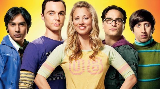 Will Big Bang Theory be back for season 13?