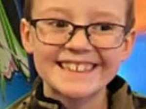 Boy dies after mistaking meth for cereal
