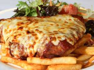 LOWER CLARENCE: vote for your favourite pub grub