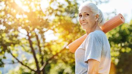 Discussions about ageing should involve positive planning for a long, healthy, happy life.