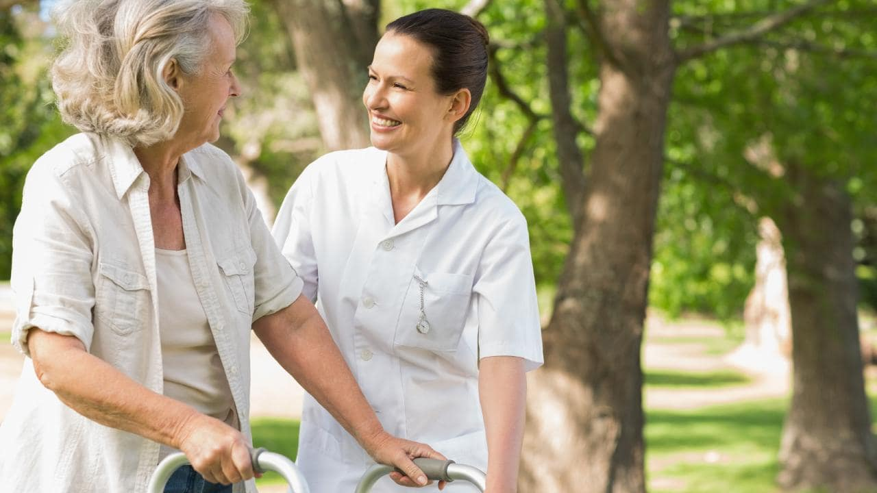 There is a growing number of aged care options for Australians.
