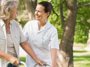 Aged care: Why you need to talk