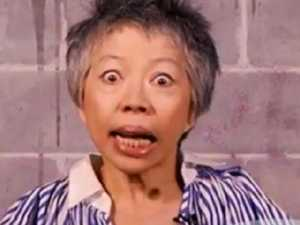 Man behind Lee Lin 'monster'