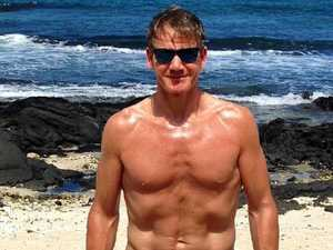 Gordon Ramsay shows off 'ripped' body