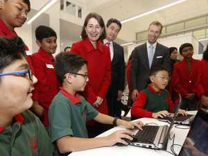 $23m package to help kids prepare for jobs of tomorrow