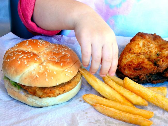 Childhood obesity is one of the most serious public health concerns globally.