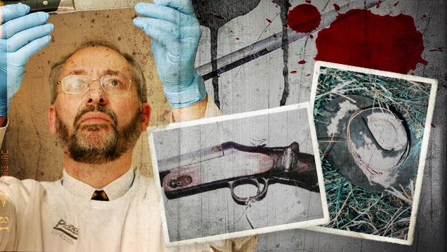 Dr David Ranson review of the pathologist's report into Jeffrey Brooks' death has raised more questions.