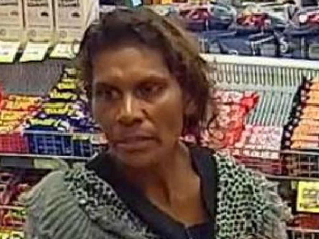 National Missing Persons Week 2018: Constance Watcho from QLD. Picture: Supplied