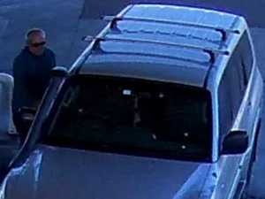Police seek driver after Cambooya fuel theft