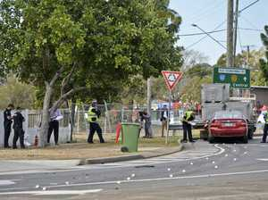 Ipswich woman in custody over Lowood bank robbery