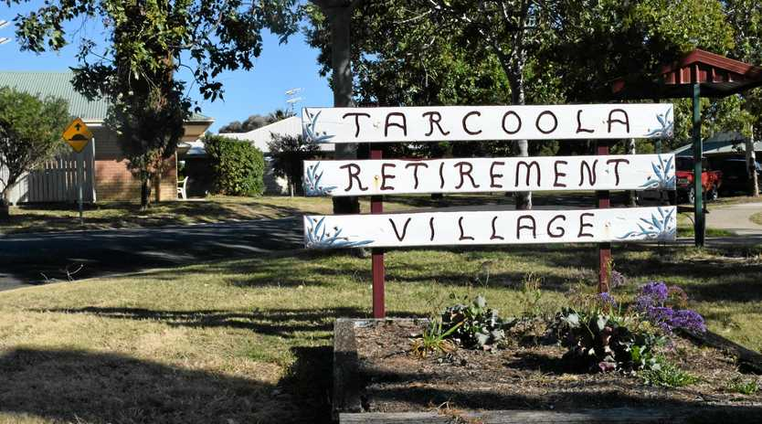 UNCERTAIN FUTURE: Tarcoola Aged Care facility in Tara may be sold or handed off by council.