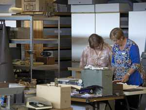 Funds to digitise precious historic records