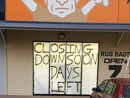 Retailer Closing Doors After 15 Years