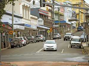 $3.5m in upgrades headed to Gympie CBD