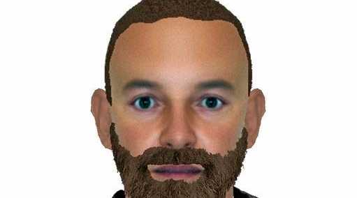 NSW Police have released this digital image of a man they believe can help with their inquiries.
