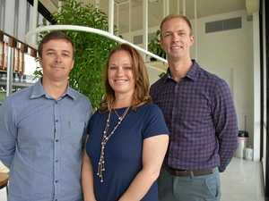 Major win for three Coast-based entrepreneurs