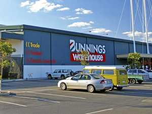 'Last throw of the dice' for Bunnings