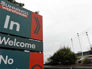 REVEALED: When Kingaroy Bunnings will open