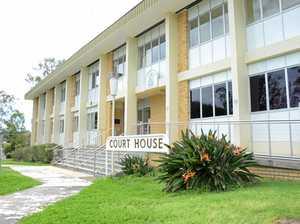 Escaped prisoner's getaway driver faces court