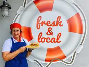 Mackay shop a Qld finalist in Fish and Chips Awards