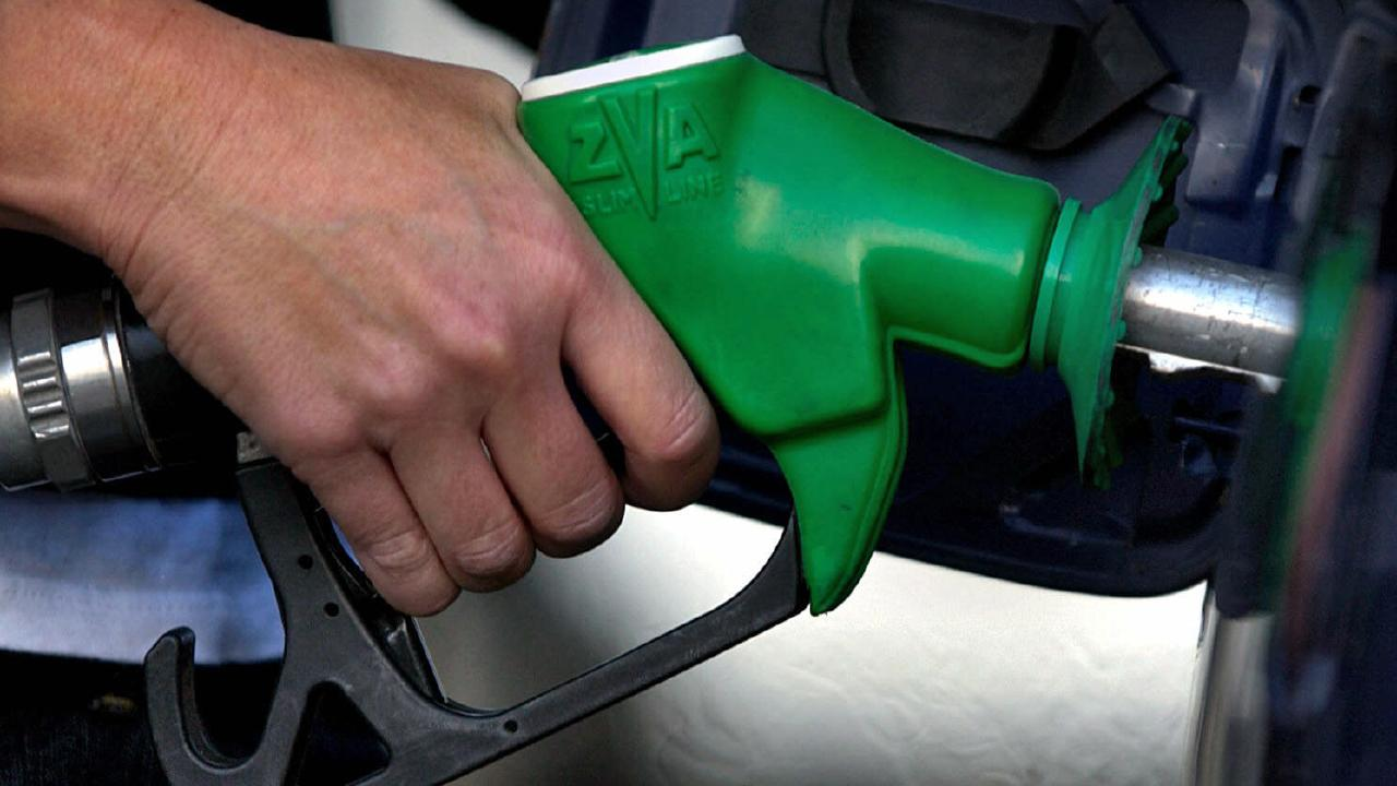 Australian fuel is often considered to be of poor quality.