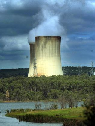 Tarong power station was an infrastructure milestone