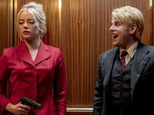 Netflix drops bonkers trailer for new series