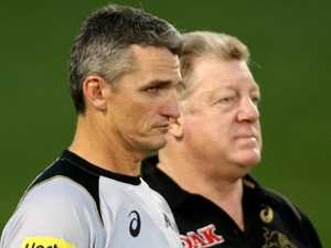 Tigers warn the Panthers: hands off Cleary