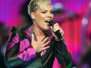 'Absolutely sucks': Pink fans blow up
