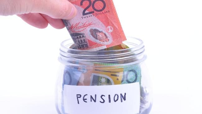 Honest, hardworking Australians who have paid taxes are often treated with suspicion when they apply for a pension.
