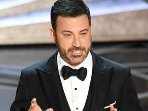 Kimmel's dark days: 'Nobody wanted to be on the show'