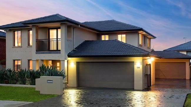 House prices are tipped to continue falling until 2020.