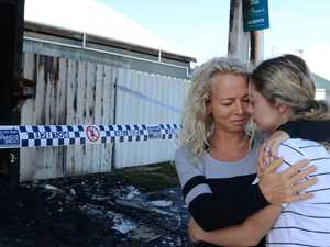 Arson charge laid after 'dream' destroyed