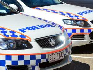 Qld teens charged after stolen car burnt out in Tweed