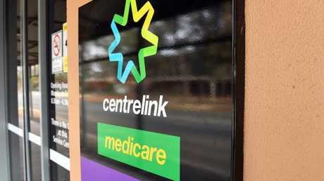 Expect to spend hours on the phone with Centrelink to get what you're entitled to. (Pic: Mick Tsikas/AAP)