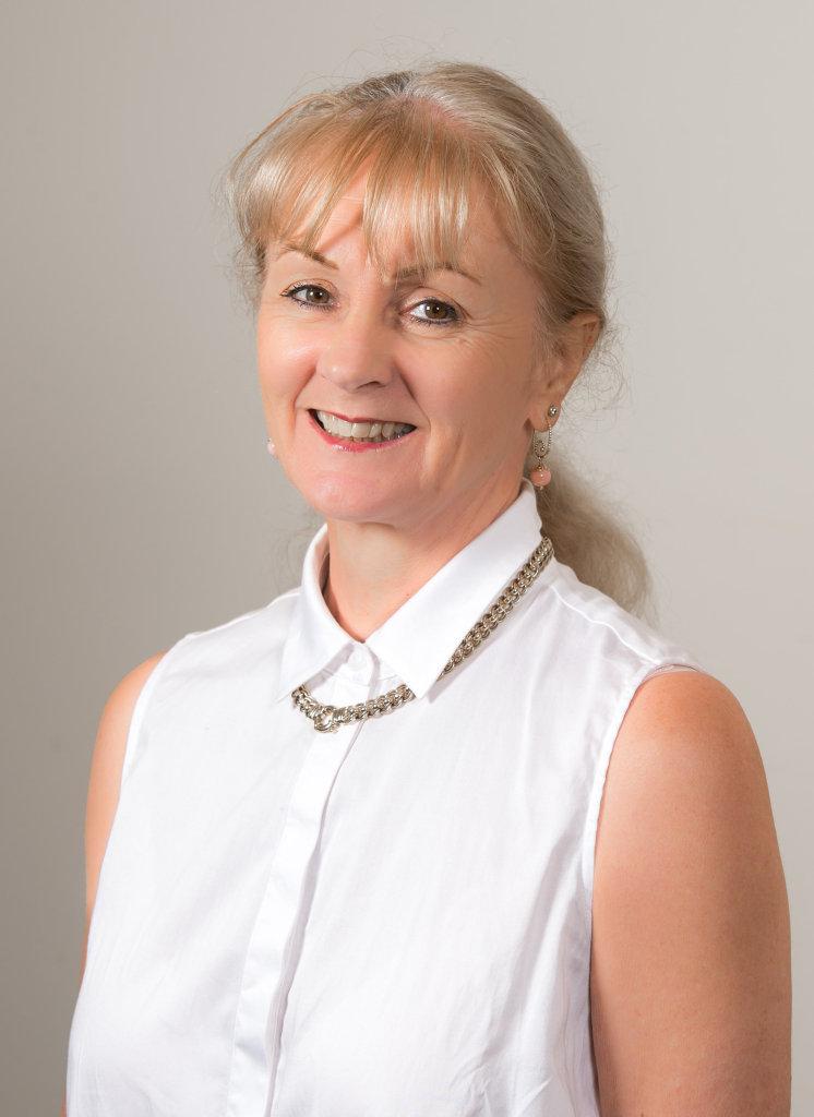 Kathryn McKeefry.