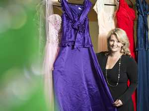 Toowoomba formal dress donation project spreads its wings