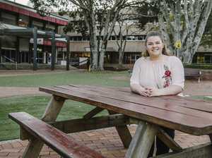 High school students get a head start on university study