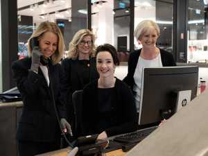 Grand Central's customer service team are happy to help