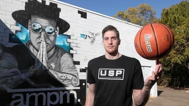 Ipswich-bred international basketballer Matt Hodgson is thrilled to be back in South East Queensland.
