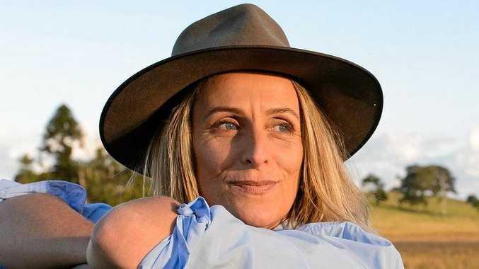 FIGHT: Lismore Greens candidate, Sue Higginson.